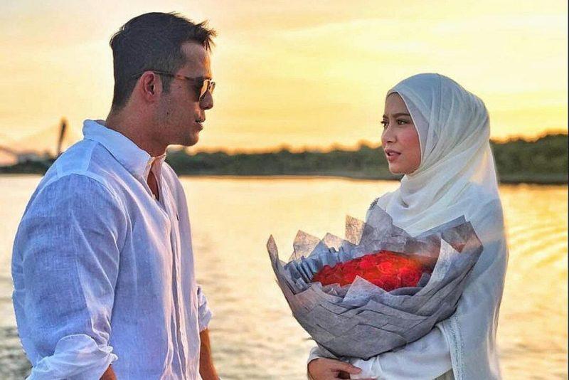 5 Perkara Sweet Anda Boleh Lakukan Untuk Suami Tersayang